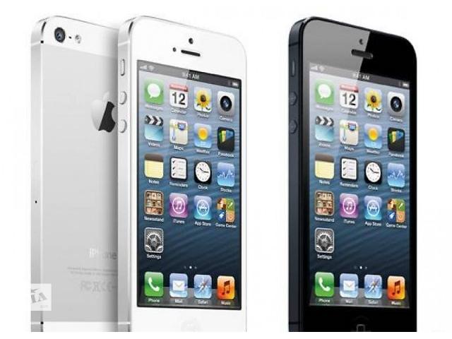Китайская копия  Айфон 5 S 1 sim, очень дешево.- объявление о продаже  в Днепре (Днепропетровске)