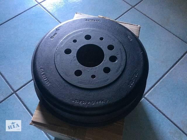 Б/у№11322 тормозной барабан  Volkswagen T4 (Transporter)- объявление о продаже  в Чорткове
