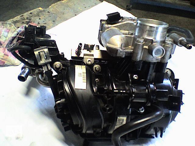 продам Б/у№11329 коллектор впускной для универсала Opel Corsa бу в Чорткове