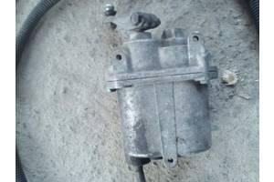б/у Блоки управления газовым оборудованием