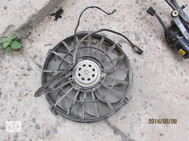 продам Б/у 1496076080 874719K вентилятор осн радиатора для минивена Fiat Scudo бу в Хусте