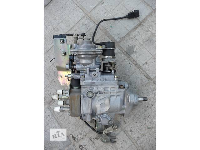 Б/у 2.5TD Бошевский топливный насос высокого давления/трубки/шест для легкового авто Chrysler Voyager- объявление о продаже  в Харькове