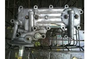 б/у Корпуса масляного фильтра Mitsubishi Pajero