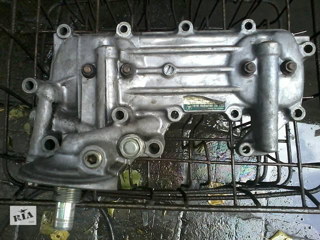 продам Б/у 2.8TD 4М40 корпус масляного фильтра для легкового авто Mitsubishi Pajero бу в Харькове