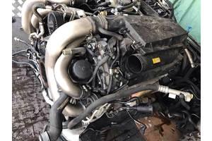 б/у Двигатели Mercedes GL-Class