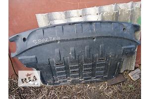 б/у Защита под двигатель Kia Sportage