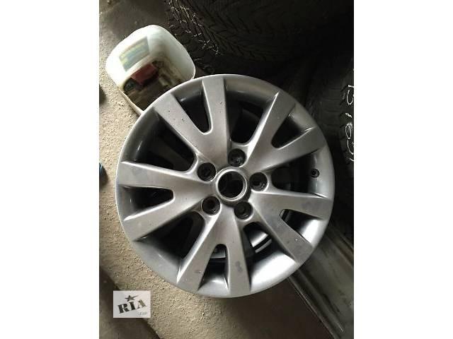 купить бу Б/у 3 диска для хэтчбека Mazda 3 в Киеве