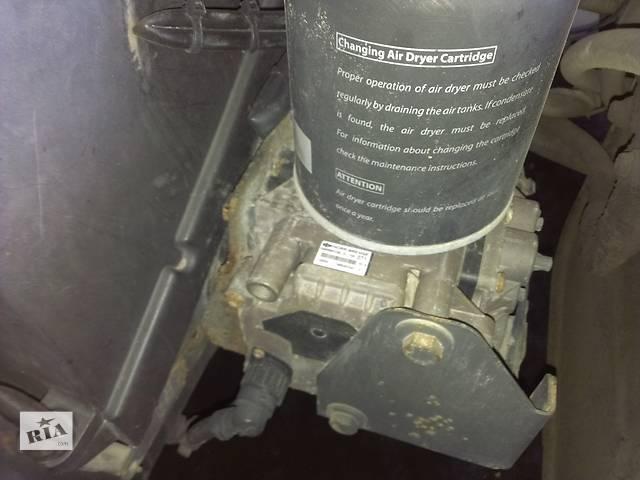 б/у 4х-контурный Тормозной кран Renault Magnum 440 Evro3- объявление о продаже  в Рожище