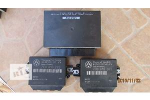 б/у Парктроники/блоки управления Volkswagen T5 (Transporter)