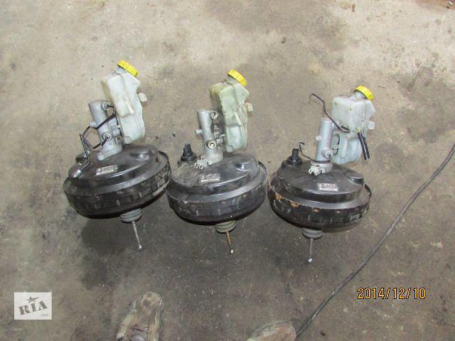 продам Б/у 7H0612101E 7H0612101F 7H0612101G 7H0612101H главный тормозной цилиндр для легкового авто Volkswagen Multivan 2007 бу в Хусте