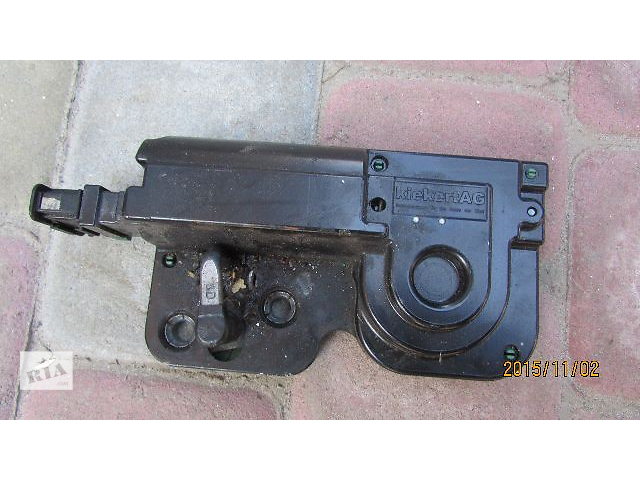 продам Б/у 7L0827511E блок управления двери для легкового авто Volkswagen Touareg 2008 бу в Хусте