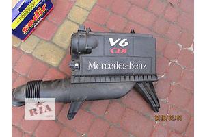 б/у Корпуса воздушного фильтра Mercedes Viano груз.