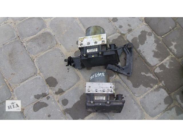 бу Б/у абс  для легкового авто Subaru Forester 2007 2.0бензин в Коломые