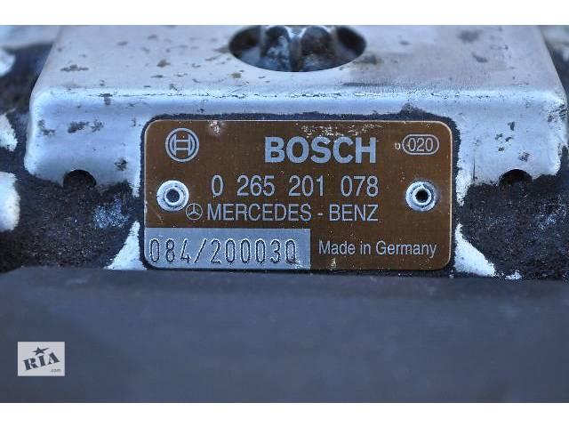 Б/у абс і датчики для автобуса Mercedes Vario 2000- объявление о продаже  в Кременце