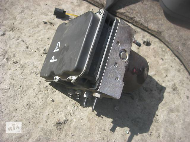 Б/у абс и датчики abs Citroen Jumper 2006-- объявление о продаже  в Ровно