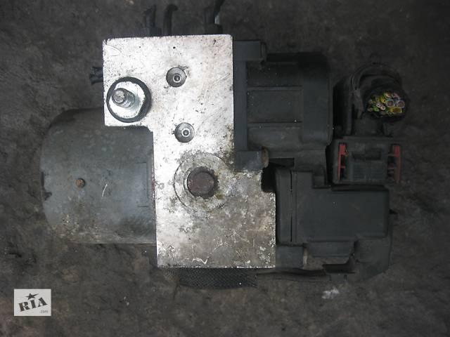 Б/у абс и датчики abs Fiat Scudo 2004-2006- объявление о продаже  в Ровно