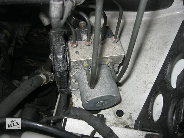 купить бу Б/у абс и датчики abs Mercedes Sprinter 2006- в Ровно