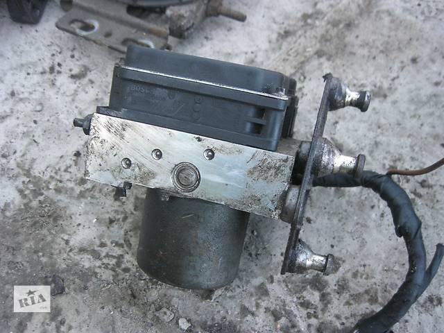 бу Б/у абс и датчики abs Volkswagen Crafter 2.5 tdi в Ровно