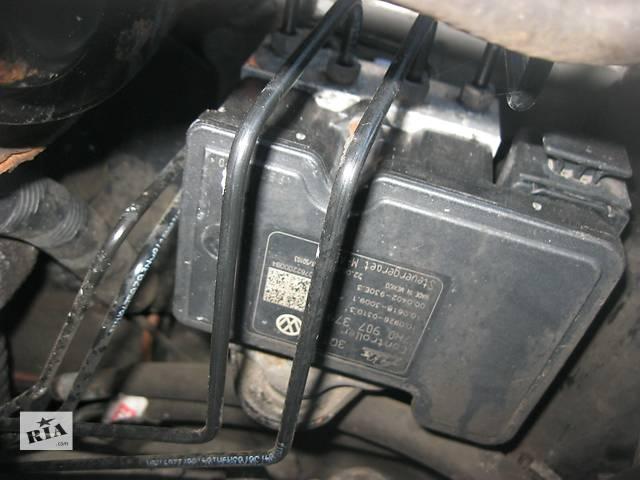 бу Б/у абс и датчики abs Volkswagen T5 в Ровно