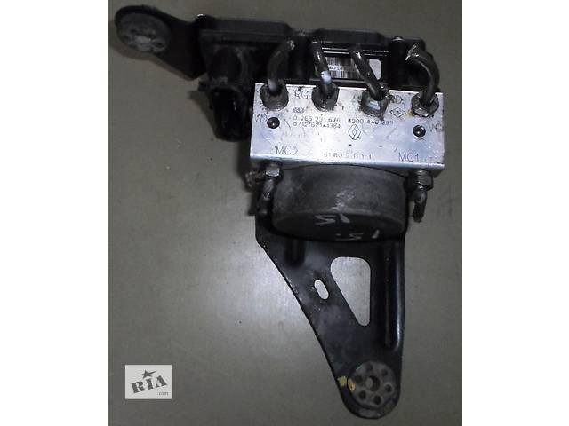 Б/у ABS и датчики Блок АБС 0265231676 8200446599 на Рено Канго Кенго Renault Kangoo2 (2008-2011)- объявление о продаже  в Рожище