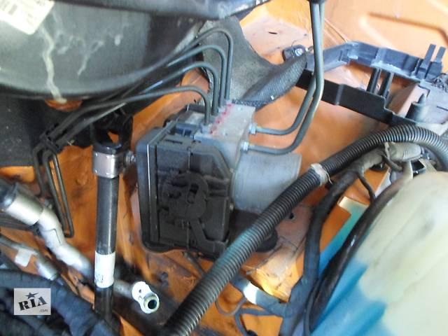 бу Б/у АБС и датчики, блок управления ABS Volkswagen Crafter Фольксваген Крафтер, Спринтер 906 2.5 TDI 2006-2011 в Луцке