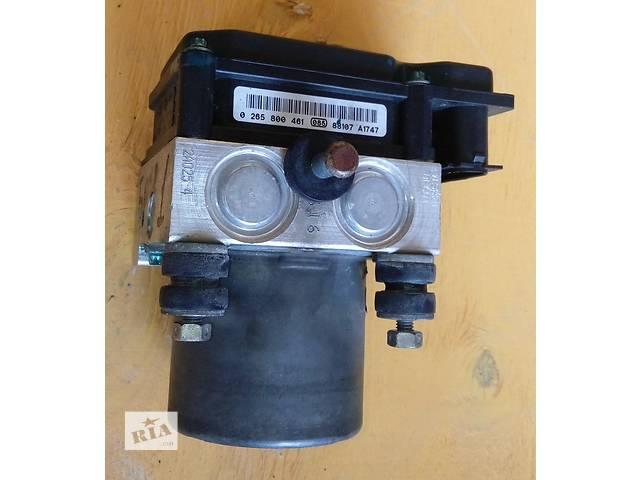 бу Б/у абс и датчики для Citroen JumperIII Ситроен Джампер2,2/2,3 c 2006- в Ровно