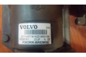 б/у АБС и датчики Volvo FH
