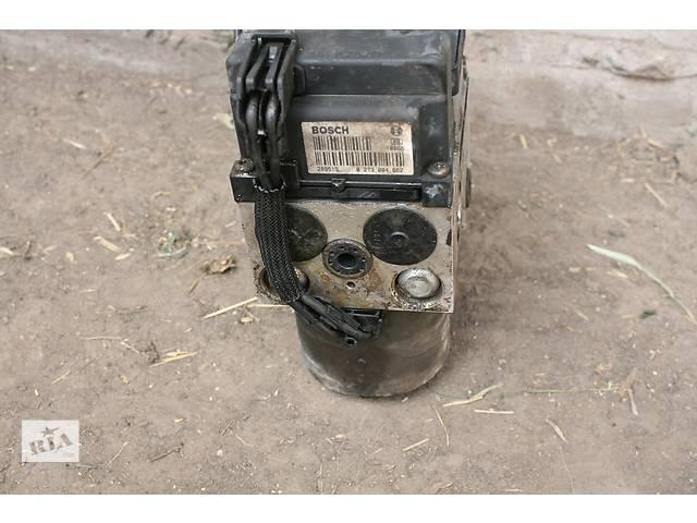 продам Б/у абс и датчики для кроссовера Renault Scenic RX4 бу в Каменском (Днепродзержинске)