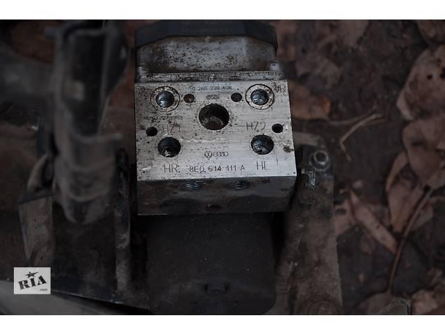 бу Б/у абс и датчики для легкового авто Audi A8 в Умани