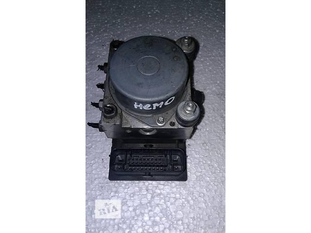 бу Б/у абс и датчики для легкового авто Citroen Nemo 0265231997 в Ровно
