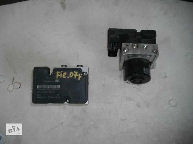 продам Б/у абс и датчики для легкового авто Ford Fiesta 2007 бу в Львове