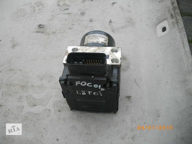 бу Б/у абс и датчики для легкового авто Ford Focus 2001 в Львове