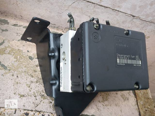 бу Б/у абс и датчики для легкового авто Geely CK в Полтаве