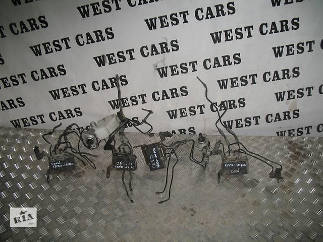 Б/у абс и датчики для легкового авто Kia Ceed- объявление о продаже  в Луцке