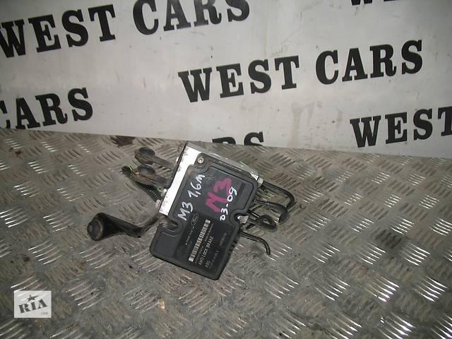 продам Б/у абс и датчики для легкового авто Mazda 3 бу в Луцке