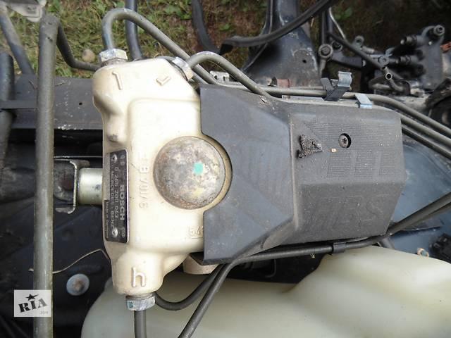 купить бу Б/у абс и датчики для легкового авто Mercedes 124 в Дубно