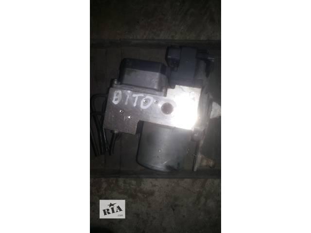 Б/у абс и датчики для легкового авто Mercedes Vito- объявление о продаже  в Ковеле
