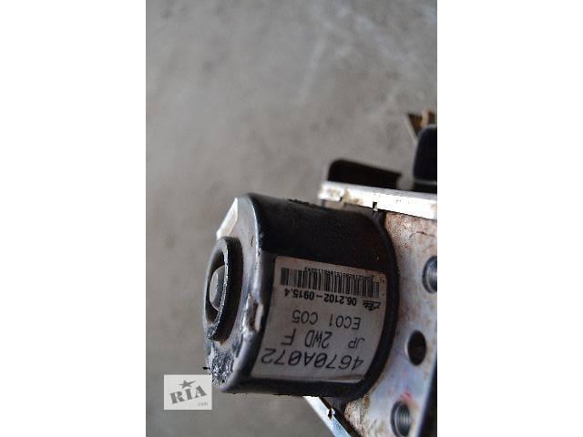 продам Б/у абс и датчики для легкового авто Mitsubishi Lancer бу в Сумах