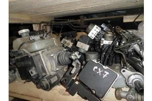 б/у АБС и датчики Mitsubishi Pajero Wagon
