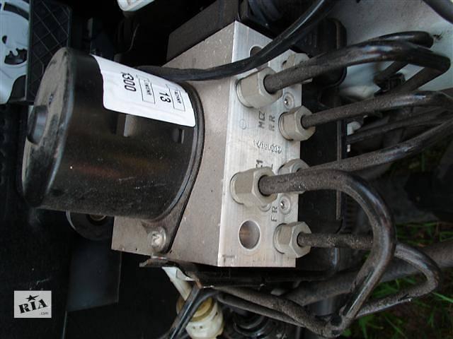 купить бу Б/у абс и датчики для легкового авто Opel Insignia в Здолбунове