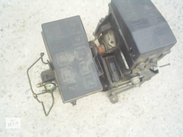 продам Б/у абс и датчики для легкового авто Opel Vectra B 1,6 и 1,8 и -2,0 и бу в Червонограде
