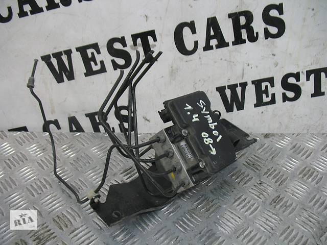 купить бу Б/у абс и датчики для легкового авто Renault Thalia 2009 в Луцке