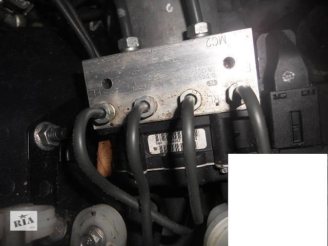 Б/у абс и датчики для легкового авто Subaru Legacy- объявление о продаже  в Здолбунове