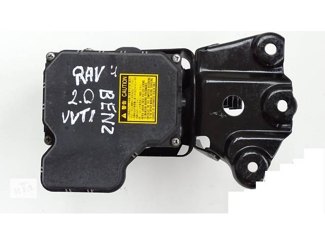 купить бу Б/у абс и датчики для легкового авто Toyota Rav 4 в Здолбунове