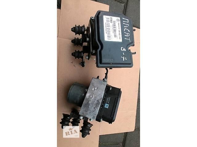 продам Б/у абс и датчики для легкового авто Volkswagen Passat B7 бу в Яворове
