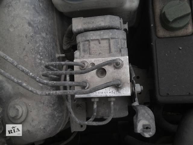 Б/у абс и датчики для седана Audi A6- объявление о продаже  в Ивано-Франковске