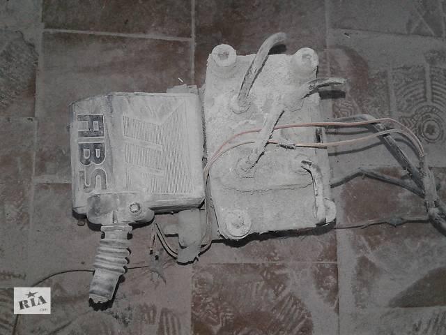 купить бу Б/у абс и датчики для седана BMW 7 Series в Ивано-Франковске