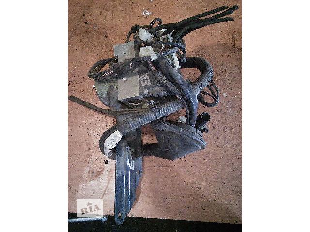 купить бу Блок ABS  Mitsubishi Galant  MB858987 MR510739   MR475997 в Одессе