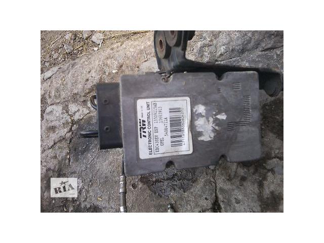 продам Б/у абс и датчики для седана Opel Vectra C 2005 бу в Запорожье