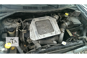 б/у АБС и датчики Nissan X-Trail